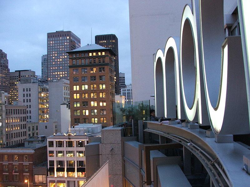 Macy's San Francisco - C Clean Services Blog